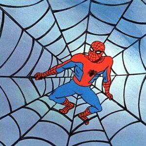 1960's Spider-Man cartoon score music unleashed!