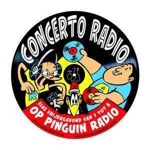 Concerto Radio 261 (14-12-2018): new LP & CD's