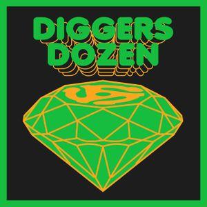 Andrew Westbury (Eldica Records) - Diggers Dozen Live Sessions (October 2018 London)