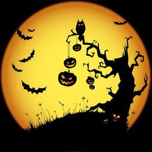 Halloween Mix 2011