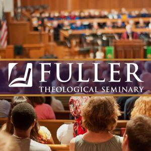 """All Seminary Chapel: Johnny Ramírez-Johnson """"Ephesians 2:4-7, 17-22"""""""