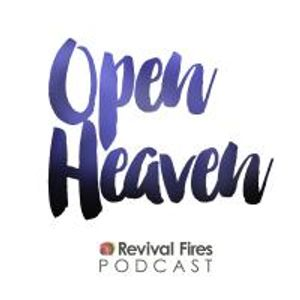 The Place of Open Heaven