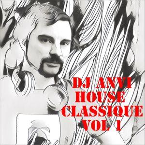 HOUSE CLASSIQUE Vol.1