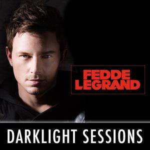 Fedde Le Grand - Dark Light Sessions 118