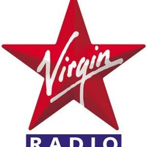 Virgin 105.8FM Christmas eve 1998
