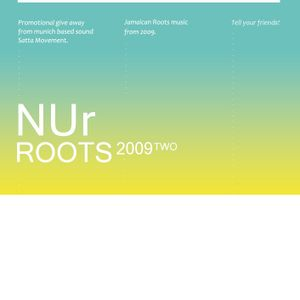 NuRoots 2009