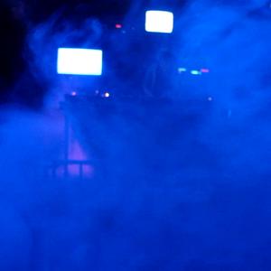Kingstux live @ Mekitburn 2011