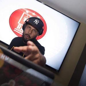 DJ Trini - 93.9 WKYS Saturday Night Trap Mix (September 2017) #1