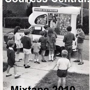 Soulless Central mix tape: November 2010