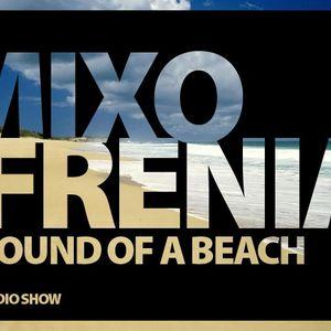 sound of a beach radio show # 72