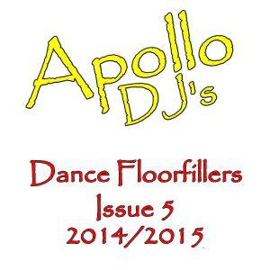 Apollo DJ's Floorfillers Issue 5