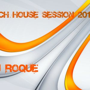 tech house session 2012