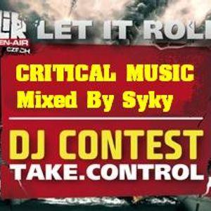 LiR OpenAir 2012 Contest Mix (CRITICAL MUSIC)