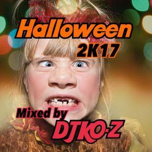 Halloween 2k17 MIX