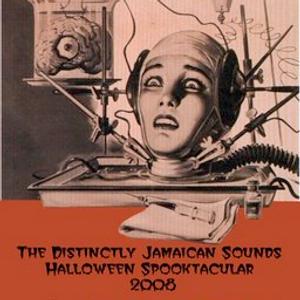 John Knott's Jamaican Halloween Spooktacular 2008