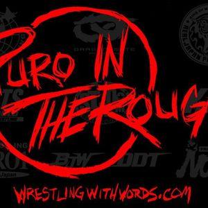 Puro in the Rough 4/7/16