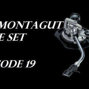 ¡¡MONTAGUT LIVE SET!! EPISODE 19