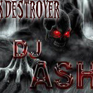 dj ash mix para mi juventud entera 2014