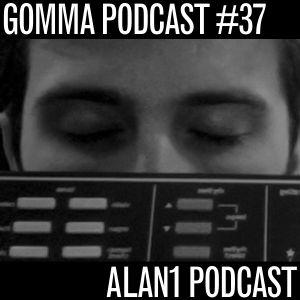Podcast #37 - Alan1 Podcast