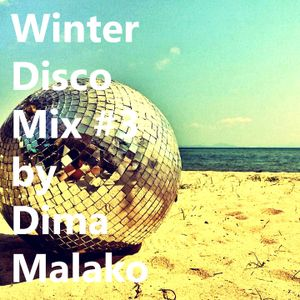 Winter Disco Mix #3