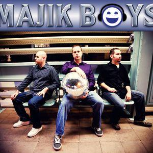 Global Frequency Presents: The Majik Boys