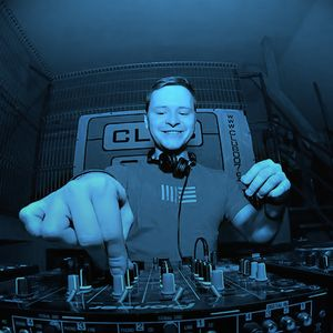 DJ CRUZ live @ ALL-IN #5 CLUB007 17-01-2014