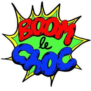 Boom le Choc MiniMix Aug 2010