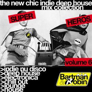 Super Heros Vol. 6