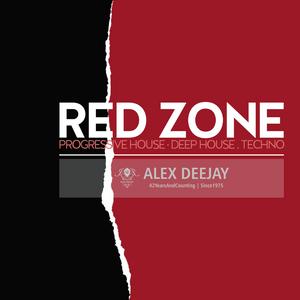 Alex Deejay - Red Zone 01