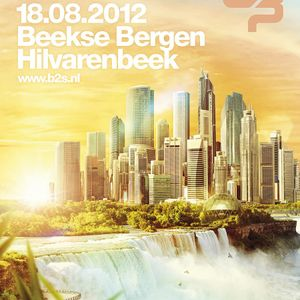 Novi-G Decibel Preview Mix 10.08.2012