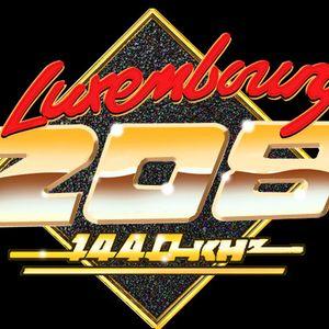Luxy Legends - Tony Blackburn (1986)