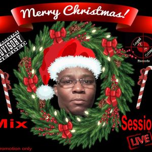 The Christmas Mix Sessions Live
