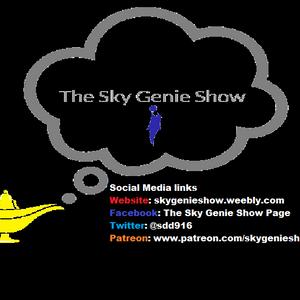 The Sky Genie Show Ep 54