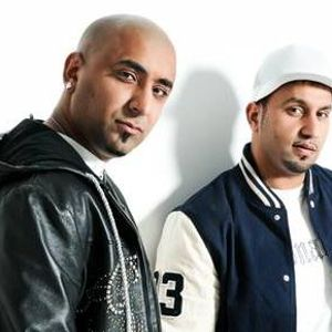 Gtown Desi interview Bonafide on 'The Weekend Warm-Up'. Fridays 9pm-12 www.AwazFM.co.uk / 107.2 fm