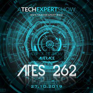 A Tech Expert Show #262