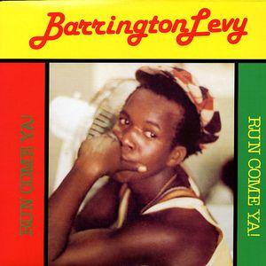 Barrington Levy - Run Come Ya! (1981 Puff Records Canada LP)