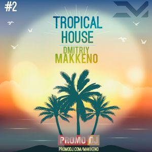 Tropical House #2 - Dmitriy Makkeno