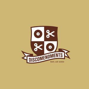 Discomendments - Cool in The Pool Mix (Jan 11)