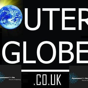 The Outerglobe - 6 May 2021 (Cleo Sylvestre)