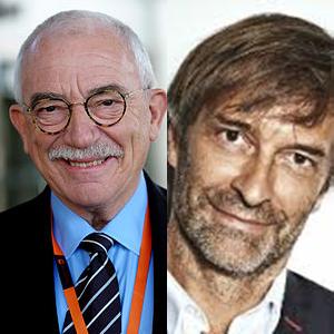 Episode 5-2019 med Uffe Ellemann og Martin Brygmann