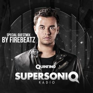 Quintino presents SupersoniQ Radio - Episode 92 (Guestmix by Firebeatz)