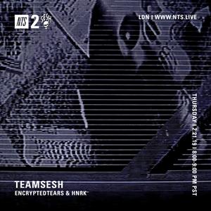 TeamSesh w/ EncryptedTears & HNRK - 21st February 2019