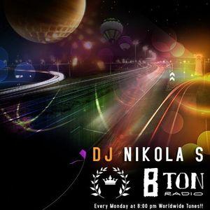 Dj Nikola S Worldwide Tunes Vol.35