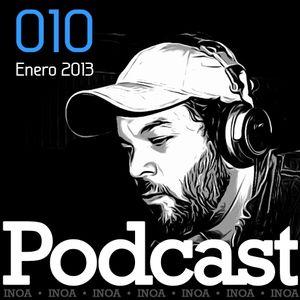 Inoa - Podcast 010 Enero 2013