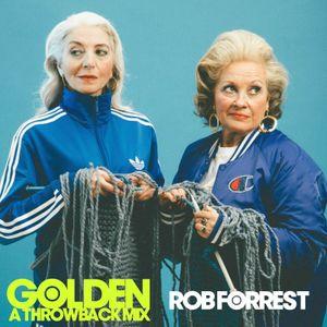 Golden: A Throwback Mix