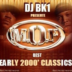 M.O.P BEST OF EARLY 2000's