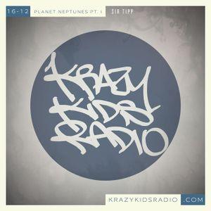 KRAZY KIDS RADIO : PLANET NEPTUNES