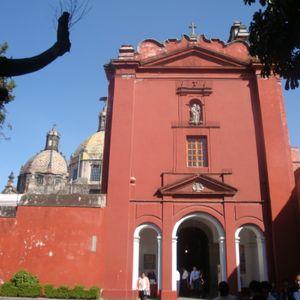 Museo de El Carmen. Actividades de diciembre