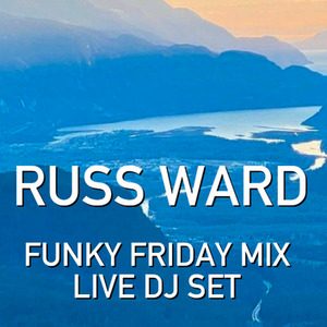 The Funky Friday Live Set - 16 Jul