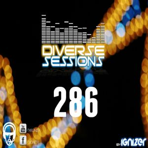 Ignizer - Diverse Sessions 286